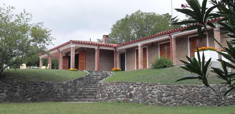 Casas de campo cordoba - Casas rurales en el campo ...
