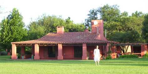 Alquiler Temporario De Casas De Campo En Cordoba Argentina - Casas-de-campo-fotos