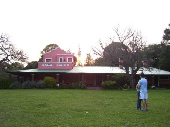 Alquiler temporario de casas de campo en cordoba argentina - Casas alquiler cordoba ...