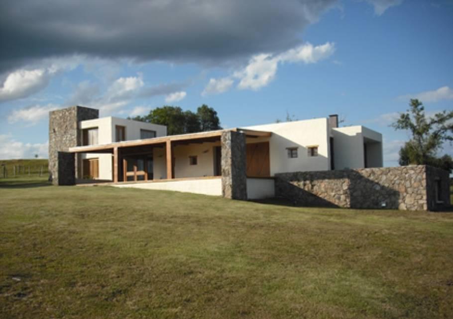 Alquiler temporario de casas de campo en cordoba argentina for Casa moderna en el campo